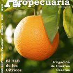 Revista Actualidad Agropecuaria - Edición Diciembre 2018