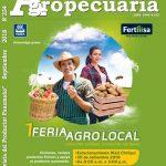Revista Actualidad Agropecuaria - Edición Septiembre 2018