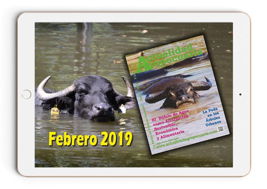 REVISTA-ACTUALIDAD-AGROPECUARIA-FEBRERO-2019