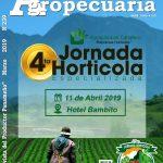 Revista Actualidad Agropecuaria - Edición  Marzo 2019