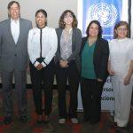 Culmina Foro sobre la Igualdad de Género en Ciencia, Tecnología e Innovación en Panamá