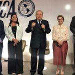 Alysson Paolinelli, padre de la pujante agricultura de Brasil, nuevo embajador de Buena Voluntad del IICA