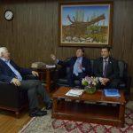 México y el IICA reforzarán acciones de cooperación para el desarrollo del sector agropecuario