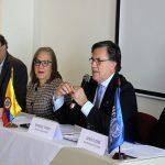 Líderes agroempresariales de Colombia, Chile, Ecuador, México y Perú debaten oportunidades