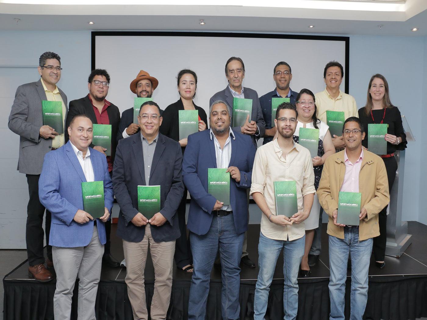 libro-Importancia-Médica-de-la-Flora-y-la-Fauna-Panameña