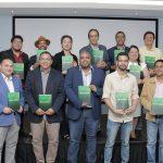Presentan el libro Importancia Médica de la Flora y la Fauna Panameña