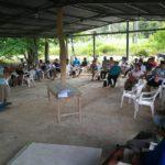 La FAO y el Incopesca capacitan a pescadores y pescadoras artesanales para disminuir las capturas incidentales y descartes