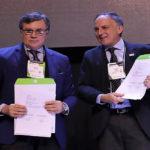 En Argentina, el Director General del IICA llamó a cooperar con el desarrollo agropecuario de Centroamérica y el Caribe