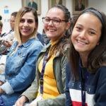 Tecnologías digitales reúnen a mujeres latinoamericanas en Costa Rica