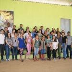 Panamá realiza intercambio con Brasil para profundizar en su programa de alimentación escolar