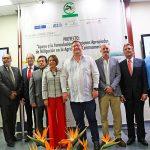 El Salvador incrementa acciones en ganadería sostenible con apoyo de la Unión Europea, a través de Euroclima+