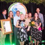 Mila Batinovich de Pereira es reconocida con el Máximo Galardón Anual de CAMCHI
