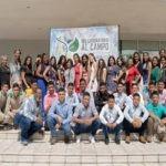 La SENACYT apoyó el Campamento Científico Agropecuario 2020