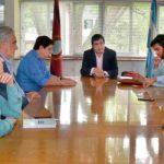 El IICA se suma a los esfuerzos de Argentina para enfrentar la inseguridad alimentaria