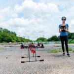 Jóvenes rurales costarricenses gestoras de agua aprovecharán tecnologías