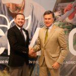 Ministro de Ciencia y Tecnología de Costa Rica respalda al CIMAG
