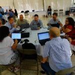 La Unión Europea y el IICA construyen plan para apoyar a la pequeña agricultura de Centroamérica