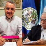 FAO y OIRSA reforzarán cooperación para la gestión agrosanitaria en países de Centroamérica