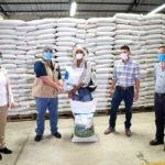 Honduras ejecuta mayor estrategia de apoyo al agro en su historia con la gestión y la asistencia técnica del IICA