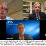 Sector lácteo de las Américas es fundamental para la seguridad alimentaria de la región, afirman expertos convocados por el IICA