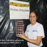 PROCAGICA respalda a mujeres rurales para procesar cacao y diversificar sus ingresos en zonas cafetaleras de El Salvador