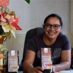 Café de mujeres hondureñas destaca en mercados europeos