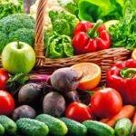 Una alimentación saludable nos ayuda a combatir la COVID-19