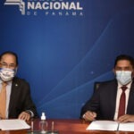 Banco Nacional de Panamá firma convenio