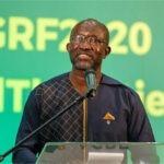 África busca cooperación de América Latina y el Caribe en desarrollo exportador, recuperación de suelos y reforestación