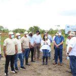 Autoridades de Panamá, la UE y el IICA inauguran escuela de campo en centro penitenciario