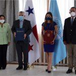 FAO y Gobierno de Panamá firman Marco de Cooperación de País 2021-2025