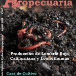 Revista Digital Actualidad Agropecuaria Agosto 2021